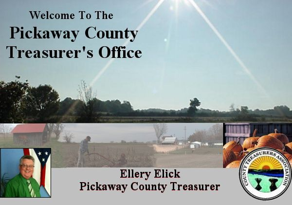 Pickaway County Property Taxes